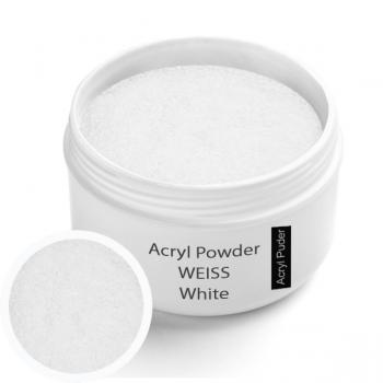 Acrylic powder clear 30g